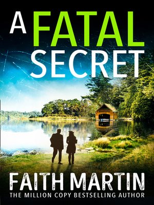 cover image of A Fatal Secret